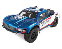 RC10 SC6.1 Off Road 1/10 Short Course Team Truck Kit By Team ...