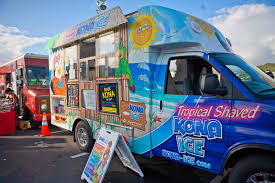 Shave Ice Food Truck In Honolulu, Hawaii | Street Food | Pinterest ... Bisac Food Truck Hawaii News And Island Information Truck Covered In Graffiti Parked On The Side Of Road La Going Banas For Bann Honolu Psehonolu Pulse Famous Trucks At North Shore Oahu Usa Serving Traditional Hawaiian Poke Fusion Cuisine Geste Shrimp Mauis New Crave Hooulu Culture Home Carts Something New Kings Frolic Top 5 Maui Travel Leisure Koloa Kauai Hi September 2017 Yellow Stock Photo 719085205