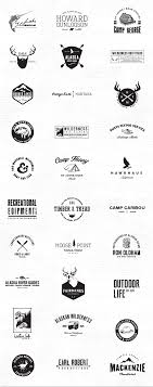 Head Over To Designsurplusco For A Download Of One FREE Rustic Hand Drawn Logo From The Set