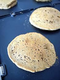 Easy Vegan Pumpkin Pancake Recipe by Vegan Pancakes Beaming Banana