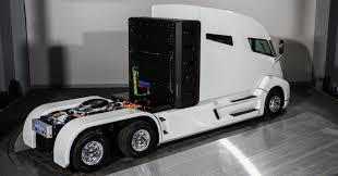 Nikola CEO Says Zero-Emissions Semi-Trucks Face Crunching Demand ... Semi Truck Engines Mack Trucks Toyota Unveiled Hydrogen Fuel Cell Powered At Port Of Los Builds Worlds Most Expensive Truck Malaysian Sultan Takes The Shockwave Jet Races In Front A Pyrotechnic Wall Horsepower Smoke 104 Magazine Nikola Ceo Says Zeroemissions Semitrucks Face Crunching Demand Project Portal Is Fucell Electric With 1325 Kenworth W900 Wikipedia About Us History Autocar Teslas Electric Trucks Are Priced To Compete 1500 Begins An Igniting Performance During The