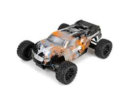 ECX Circuit RTR 1/10 4WD Brushed Stadium Truck [ECX03041]   Cars ...
