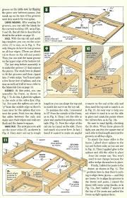 9 000 wood furniture plans and craft plans for diy woodworking