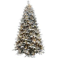 Christmas Tree Prelitstmas Trees Tree Pre Lit Pencil Multi Color