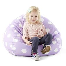 Amazon.com: Big Joe 0630252 Lavender Polka Dot Classic Bean Bag ... Creative Qt Stuffed Animal Storage Bean Bag Chair Extra Large Zoomie Kids Bedroom Cotton Wayfair Top 10 Best Chairs For Reviews 2019 Lounger Joss Main Orka Home Personalised Grey Zigzag And Pink Small World Baby Shop Ahh Products Llama Love Wayfairca Sale Fniture Prices Brands Cover Butterflycraze 48 Impressive Patterned Ideas Trend4homy