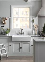Kohler Whitehaven Sink Home Depot by Best Farmhouse Sinks How To Choose An Apron Front Sink That Will