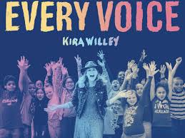 Kira Willey Releases Every Voice This Summer
