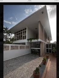 100 Midcentury Modern Architecture Mid Century Modern House Havana Cuba Cuban Architecture