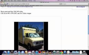Craigslist Southwest Big Bend Texas - Used Cars And Trucks Under ...