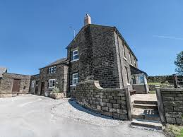 100 Gamekeepers Game Keepers Cottage Tintwistle Alpha Holiday Lettings