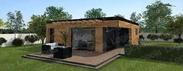 maison en cube moderne maison cube contemporaine prix moderne toit plat terrasse cubiques