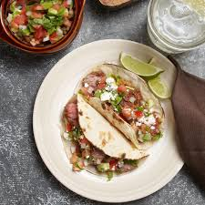 Carne Asada Tacos Recipe - EatingWell Food Truck Fried Tacos My Recipe Magic Portland Recipes 365 Days Of La Salsita San Antonio Expressnews Secrets 10 Things Trucks Dont Want You To Know Filipino Sisig Chicken Mexican Street Cooking With Cocktail Rings Kogi Taco Summer Archives The Partial Ingredients 173 Best And Images On Pinterest Recipe Szechuan Truck Style Favorite Chili Taco Pizza Ready Set Eat