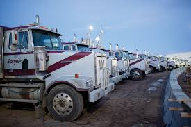 100 Truck Driving Jobs In Williston Nd The Bakken Oilfields No Place For A Woman No Place For A Woman