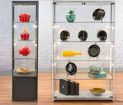 Retail Showcases And Counters Display Cases