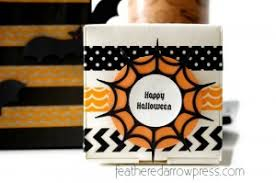 Halloween Washi Tape Australia by Halloween Shutterscape Creations