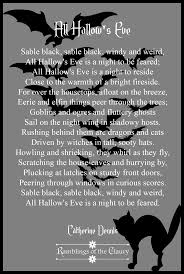 Twas The Night Before Halloween Poem by 8 Best Poems Images On Pinterest Beautiful Words Thoughts And A