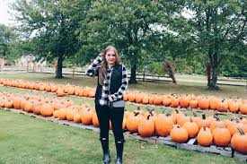 Patterson Farm Pumpkin Patch Ohio by The Perfect Autumn For Going To The Pumpkin Patch