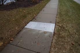 100 Truck Ramp Kit Handi Aluminum Sidewalk Repair S Handi