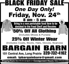 Black Friday Sale, Bargain Barn Delivery Fees Norms Bargain Barn Birdies Thrift Stores 4213 N Texoma Pkwy The 515 Weir Rd Russeville Ar Home Facebook Sharon Ct 069 Ypcom Used Cars For Sale Jjs Autos Waynesboro Va 2006 Cadillac Sts In Haughton La 71037 Seerville Windows Stoneham Council On Agingsenior Center
