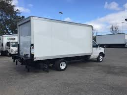 100 Enterprise Truck Rental Rates Ford E450 Van S Box S For Sale Used S On