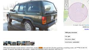 Detroit's Craigslist Sellers Are In Denial About Their Cars' Rust 020714 Update Craigslist Car Scam Ads Detroits Craigslist Sellers Are In Denial About Their Cars Rust Detroit And Trucks By Owner Elegant Looking For 10 Pickup You Can Buy For Summerjob Cash Roadkill Project Car Hell Detroitengined Italians Chryslpowered Dected On 02172014 Vehicle Scams Google 2014 Unique Shipping Under 1000 Dollars Youtube 02212014 Updated Crapshoot Hooniverse And Used Vehicles Available Online