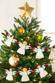 Christmas Tree Meringues by 54 Easy Christmas Cookies Best Recipes For Holiday Cookie Ideas
