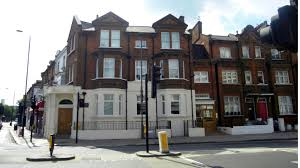 100 The Oak Westbourne Grove Spiritualist Association Of Great Britain How To Find Us