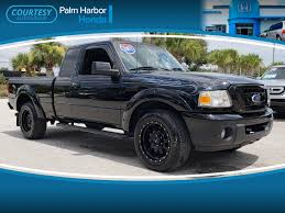 Used 2011 Ford Ranger For Sale | Palm Harbor FL | Picture Of 1991 Ford Ranger For Sale Sale In Kingston Jamaica St Andrew 2007 Edmton 2019 First Look Kelley Blue Book Configurator Secretly Goes Online Update 1997 Great Cdition Uag Medical School Salvage 2003 Ranger Truck 6 Door For New Car Models 20 Green Is Your Pickup Review 2011on Parkers What We Know About The Allnew Pickup