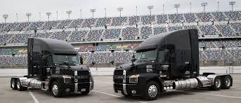 Mack Trucks Middle East