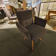 armlehnstuhl stuhl mit hochwertiger drehfunktion xxxlutz ludwigs