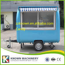 100 Coffee Truck For Sale Hot Enclosed Mobile Food Trailer Ice Cream Van Stickers Mobile