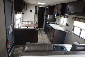 2017 Bunkhouse Travel Trailers RV Rentals Maine