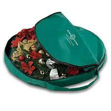 Pull Up Christmas Tree Bag For The Thomas Kinkade Pre Lit