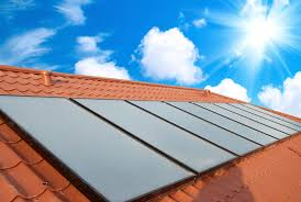 installing a solar pv system on a tile roof iws