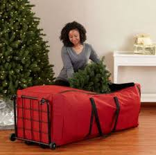9ft Christmas Tree Walmart Canada by Furniture Christmas Tree Storage Bag Walmart Christmas Tree