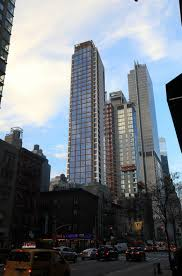 100 Nomad Architecture Moxy Rising At 105 West 28th Street Chelsea New York YIMBY