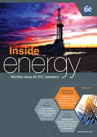 Dresser Rand Siemens Advisors by Inside Energy March 2017 By Energy Industries Council Issuu