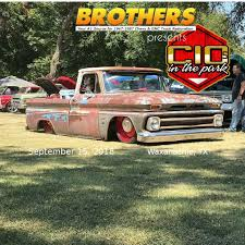 C10s In The Park