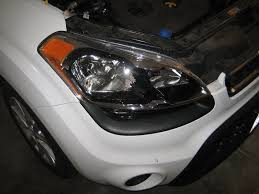 soul headlight bulbs replacement guide 001
