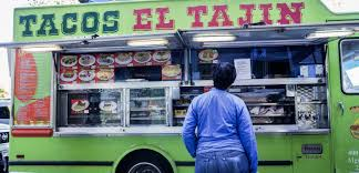 100 Taco Truck Seattle S El Tajin South Lake Union The Infatuation