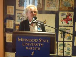 Past Events – Emeriti & Honored Staff – Minnesota State University ... April 11 Good Thunder Reading Series Minnesota State University Mankato Memorial Library Mapionet Medallion Hunt Hecoming Online Bookstore Books Nook Ebooks Music Movies Toys Discounts Benefits Alumni Association Student 2007 Banquet National Champions Takedown Club Mnsu Bnmnsumankato Twitter Financial Services Mavcard Office Campus Hub Aid Welcome Week 2017 Schedule Maverick