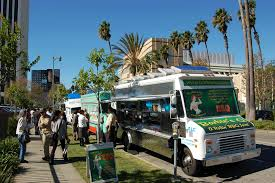 Food Trucks Forced To Make The Grade - Park Labrea News/ Beverly ... Food Trucks In Los Angeles Viterbi Voices Cubans Mad At Ches Truckwhy Trucks Los Angeles 008 Dine Travel Eertainment 6 Of The Best La Keepin On Truckin City Cooks Up Plan To Help Restaurants Park Labrea News Beverly Gs Taco Spot On Wheels Roaming Hunger Inkanto Peruvian Gourmet Mr Kitchen Custom Built Donut Truck For Sale Used Verns Grill La Huesuda Tacos Catering Maple Avenue Garment District Dtown