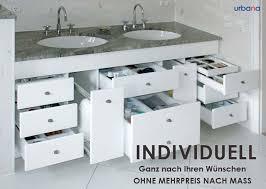 einrichtungen für badezimmer urbana möbel
