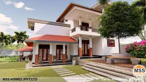 100 Home Dision House Design MD523 House Builders In Sri Lanka House