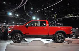 All-new Ram 1500 Loses Weight, Gains A Mild Hybrid Powertrain | Driving 2018 Gmc Sierra Eassist Hybrid Pickup To Be Sold Nationwide The 2019 Ram 1500 Gets Hybrid Tech And An Insane 12inch Touchscreen 2009 Review Ratings Specs Prices And Ford Build A F150 With Ingrated Generator For Jobsites Fords Will Use Portable Power As Selling Point News Pickup Trucks 2016 Beautiful Twenty New Toyota Silverado Truck Light Duty Allnew Loses Weight Gains Mild Powertrain Driving Toyota Isnt Ruling Out The Idea Of 48v Mild On All Gas Engines 1997 Elegant Fresh Special Inspirational Used Ford F 150