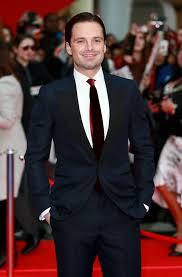 Captain America Civil War Film Premiere London Britain