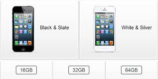 Unlocked iPhone 5 prices revealed for initial launch countries US