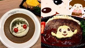 3 pi鐵es cuisine 卡通人物pop up cafe 萌爆造型登場 即時新聞 生活 on cc東網