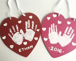 9 Easy Valentines Day Crafts For Kids And Toddlers