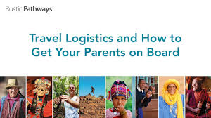 How To Choose A Rustic Pathways Program Travel Logistics And Get Your Parents On Board